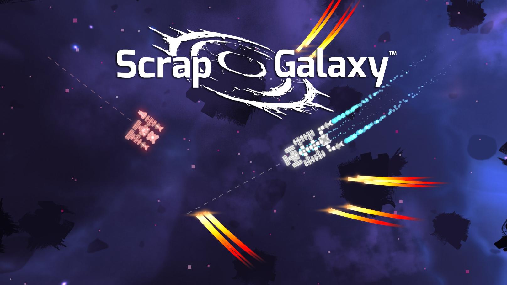 Scrap Galaxy